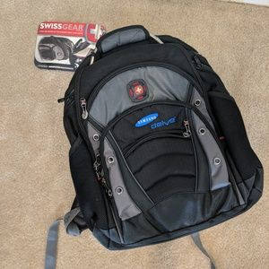 Swiss Gear Backpack The Synergy Computer Samsung